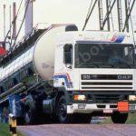 DAF FT 95.360 ATI Cab 1987-1997 год
