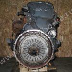 Двигатель Cursor 10, Ивеко