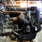 Двигатель Scania DС1305 XPI