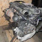 Двигатель MAN D2876LF04 - продажа