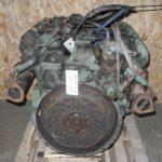 двигатель мерседес om422 - продажа
