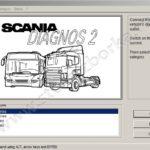 SCANIA Diagnos (SD2)