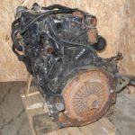 Двигатель MAN D2876LF04
