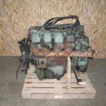 продажа двигателя мерседес om422
