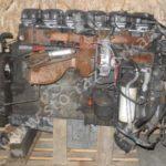 Двигатель скания dsc1202 l01