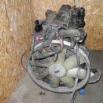 двигатель daf xe315c1 - продажа