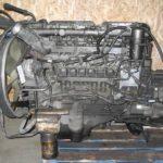 двигатель даф xe315c1 - купить