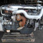 Двигатель MAN D2066 LF01