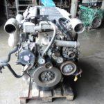 Двигатель D2066 LF01