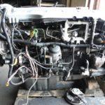 Продажа двигателя МАН D2066 LF01