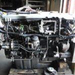 Продажа двигателя MAN D2066 LF01