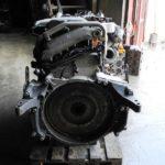 Двигатель МАН D2066LF01