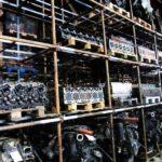 Склад - двигатели и ГБЦ
