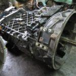 Коробка передач ZF 16S221