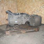 Коробка передач ZF - автомат