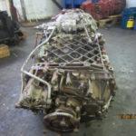 Коробка передач zf16s221