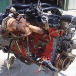 Двигатель 6HE1