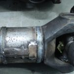 Удлинение (укорачивание) карданных валов