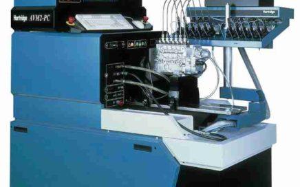 Диагностический стенд HARTRIDGE AVM2PC