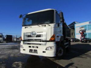 Ремонт грузовиков HINO