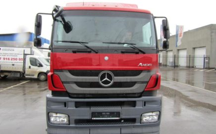Mercedes-Benz Axor - 2 390 000