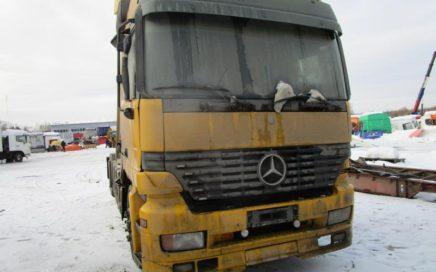 В разборке Mercedes ACTROS 1843LS, 2003 г.