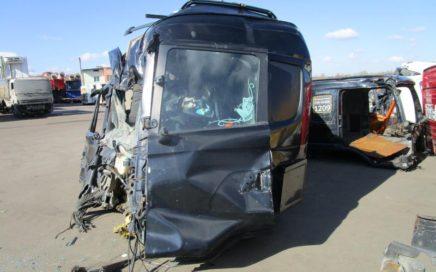 В разборке Scania 2010 г.