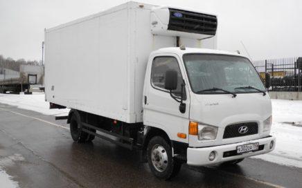 Продажа Hyundai HD 78 2013г. в Домодедово