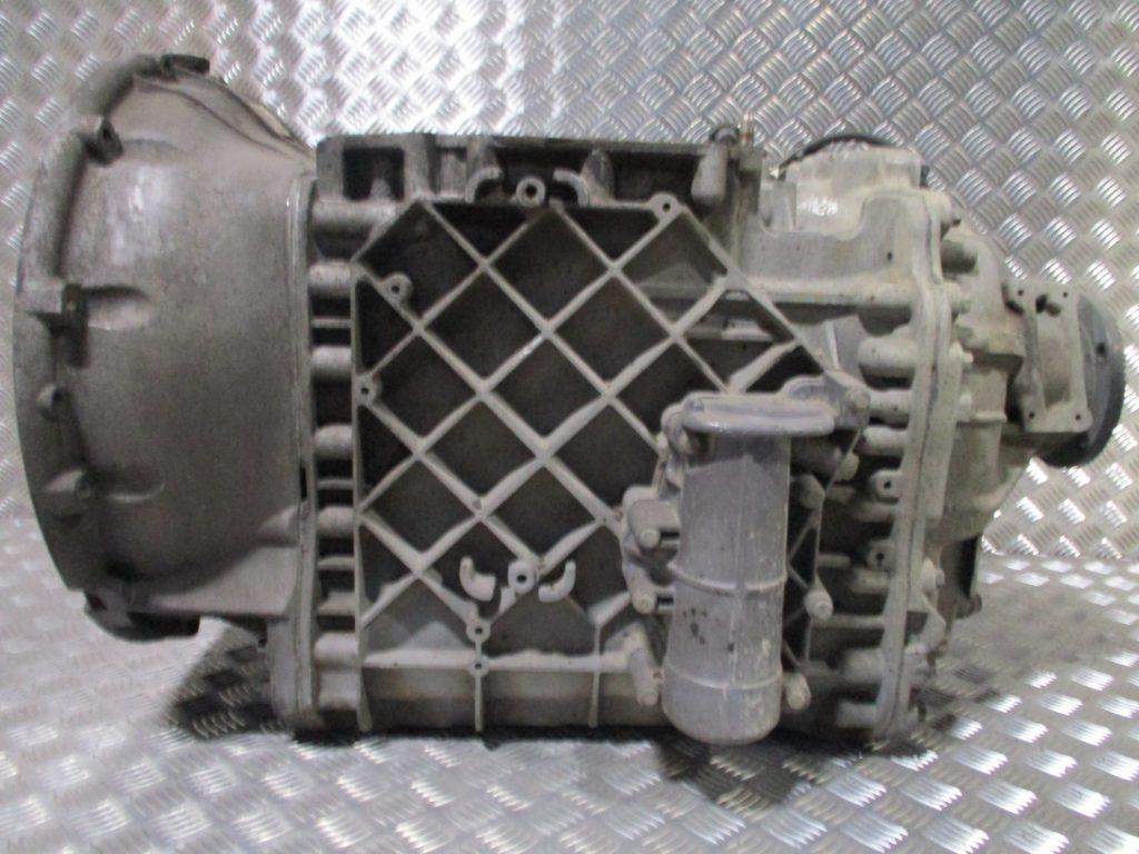 КПП Renault AT2412C