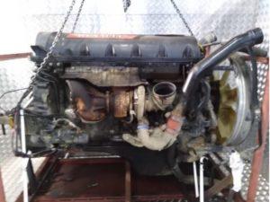 ДВС Renault DXI 11