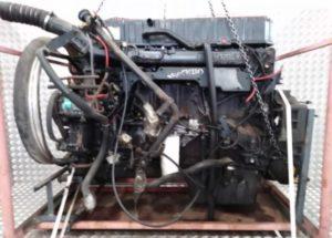 ДВС Renault DXI 12