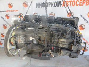 ДВС Scania DС 13101
