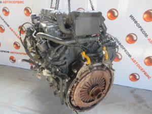 ДВС Scania DС 13103