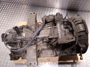 КПП Mercedes G211-16