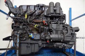 ДВС DAF MX300
