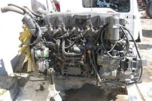 ДВС DAF MX340