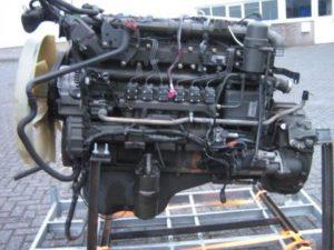 ДВС DAF XE315