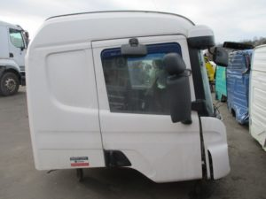 Кабина Scania CP19