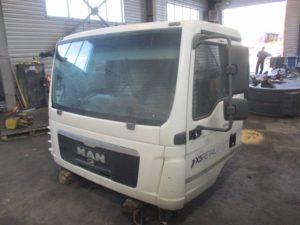 Кабина MAN TGM F99/L10